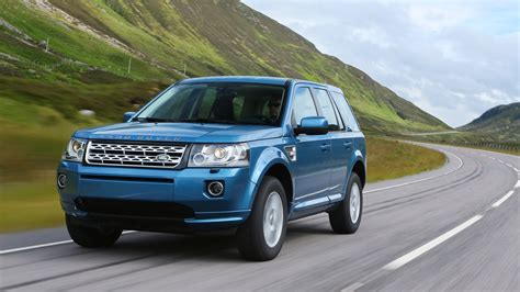 Land Rover Lr2 2013 by 2013 Land Rover Lr2 Preview