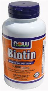 Multivitamin for hair