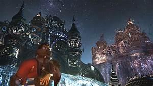 New Final Fantasy X HD Screenshots EGMNOW