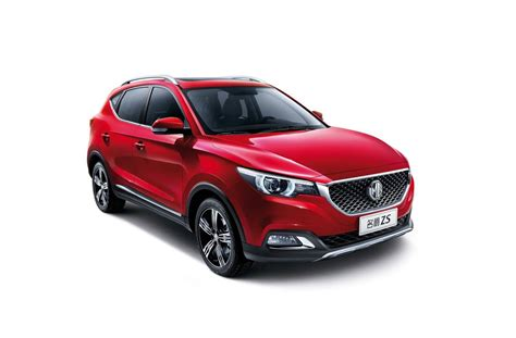 Every component in the new mg zs cabin combines next level design with meticulous production. Galería de fotos del MG ZS - Autodato