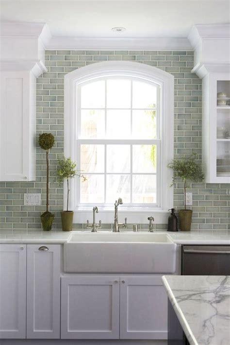 gray kitchen tile grey green subway tile absolutely this backsplash 1328