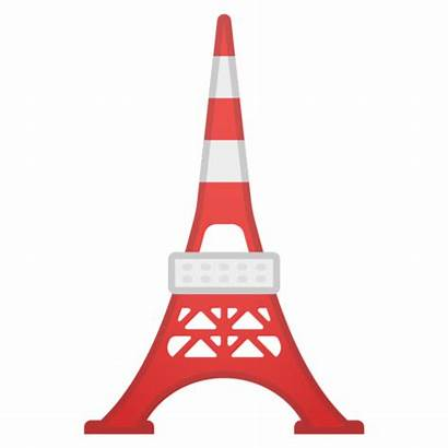 Tower Tokyo Emoji Google