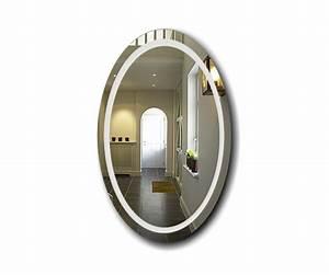 Spiegel 40 X 50 : garderobenspiegel oval bestseller shop f r m bel und einrichtungen ~ Bigdaddyawards.com Haus und Dekorationen