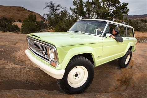 2018 Jeep Wagoneer Concept by Jeep Wagoneer Roadtrip Concept 2018 2 Autobics