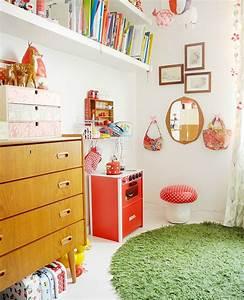 Lit Enfant Vintage : une chambre d 39 enfant aux airs vintage d couverte pitimana le blog ~ Teatrodelosmanantiales.com Idées de Décoration
