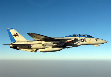 Forget The F35 Why America's Military Misses The F14 Tomcat  The National Interest Blog