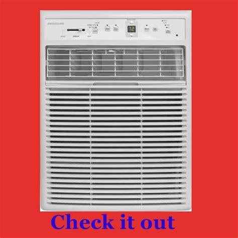 choosing   air conditioner  vertical narrow