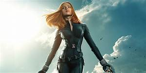 'Black Widow' Release Date Draws Closer as the Search for ...