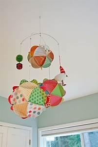 Basteln Für Babyzimmer. mobilee basteln bastelideen mit kindern ...