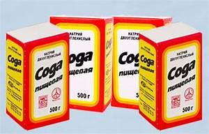 Сода пищевая лечение псориаз