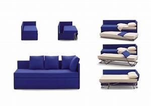 canape lit sky tre angle droit design grenoble lyon With tapis de course avec canapé convertible profondeur 80 cm