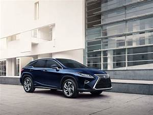 Lexus Rx 450h 2017 : new 2017 lexus rx 450h price photos reviews safety ratings features ~ Medecine-chirurgie-esthetiques.com Avis de Voitures