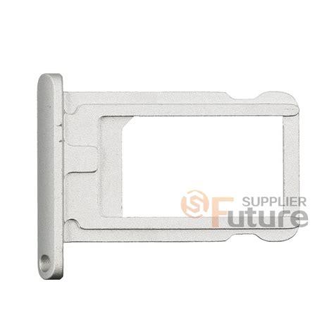 apple ipad air  sim card tray silver