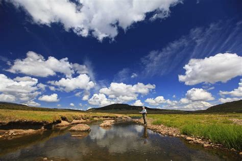 river brazos fishing chama redd lakes mountain rebekka coastalanglermag