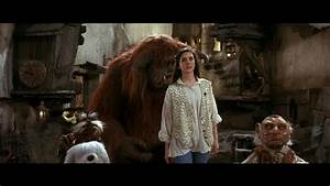 You Remind Me Of The Babe: Labyrinth Review | bloggy balboa