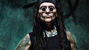 Al Jourgensen of Ministry Tells All in Autobiography ...