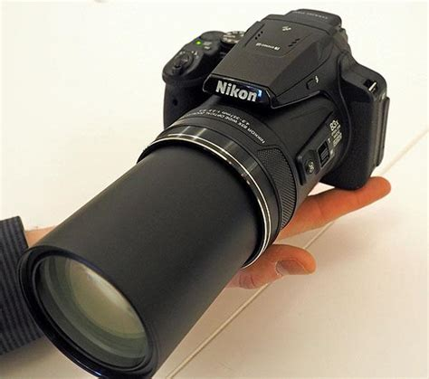 nikon coolpix p900 zoom nikon intros coolpix p900 compact with 83x 24 Nikon Coolpix P900 Zoom