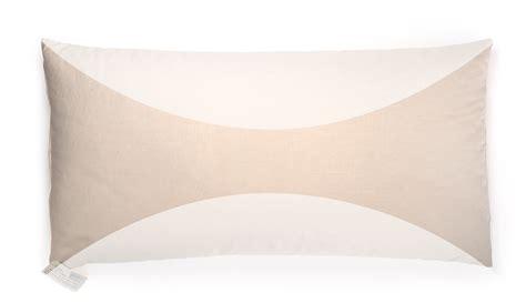 Cuscino Al Farro - cuscino con farro imbottitura regolabile 80x40x15cm