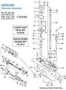 similiar mercury outboard lower unit schematic keywords hp mercury outboard lower unit diagram wiring diagram