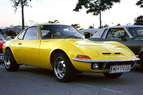 Opel German Car by 17 Best Images About Opel Gt On Amazing Cars