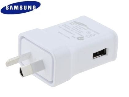 charger adapter 10w 2a for samsung galaxy s4 note 2 original cina 1 samsung genuine 2a 10w ac charger adaptor with usb port ebay