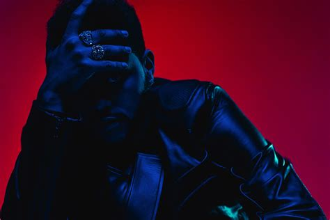 review  weeknd starboy pretty  amazing