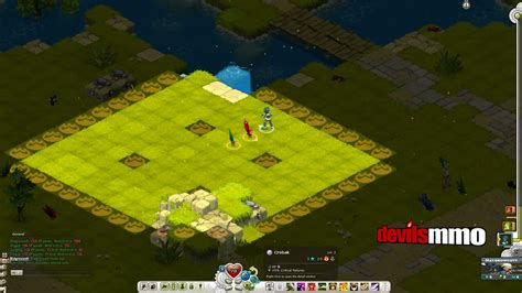 Wakfu Is A Grid Based Mmorpg Which Every Anime Fan Would To Installed It Really An Interesting Free Play Strategy Rpg That Wakfu Review Wakfu Is An Excellent