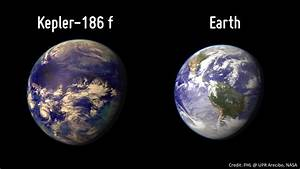 SETI may have found the first habitable Earth sized planet.