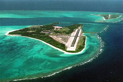 Midway Island Today