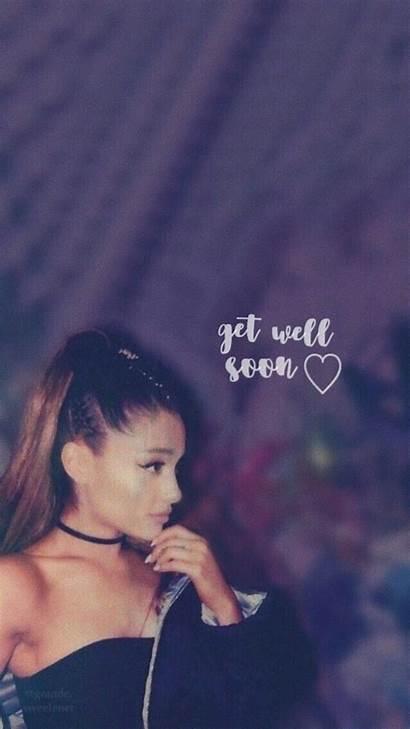Ariana Grande Sweetener Dangerous Woman Wallpapers Hannah
