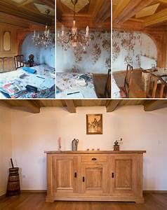 Renovation Maison Avant Apres Travaux : r novation maison alsacienne pr s de strasbourg a3design ~ Zukunftsfamilie.com Idées de Décoration