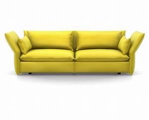 Sofa Federn Kaufen : vitra mariposa 3 sitzer sofa kaufen sch ner wohnen shop ~ Markanthonyermac.com Haus und Dekorationen