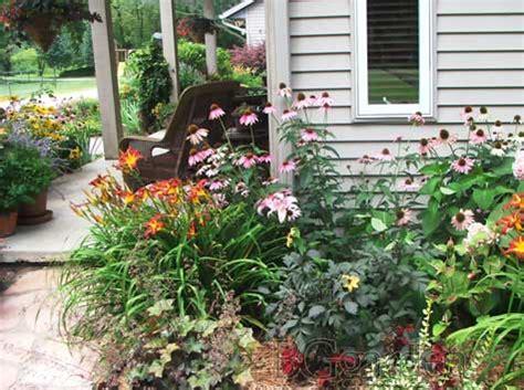 zone 5 perennials perennial garden ideas front yard