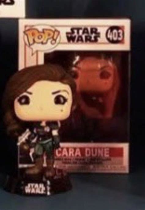 The Mandalorian: Funko Pop Leak About The Child ...