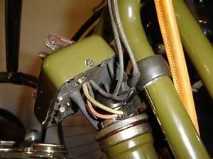 Find Harley Knucklehead Ul El Wl Wiring Harness 1936