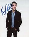 HAYES MACARTHUR - Angie Tribeca AUTOGRAPH Signed 8x10 Photo
