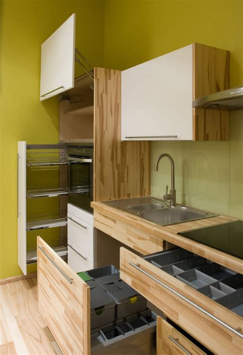 Kitchen Cabinet Accessories That Rock!select Kitchen And Bath