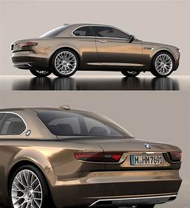 Cs Auto : stunning bmw cs vintage concept tribute shows old 1960s design still works today carscoops ~ Gottalentnigeria.com Avis de Voitures