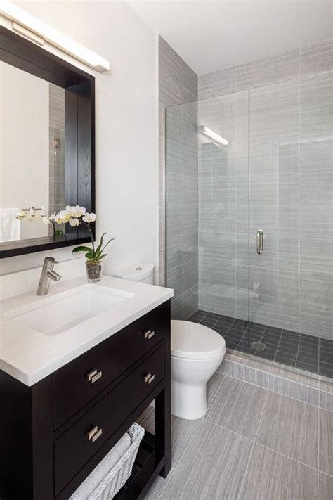 grey bathroom ideas 1000 ideas about small grey bathrooms on