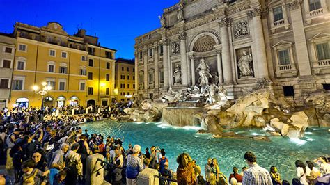 Rome Travel Guide By Rick Steves