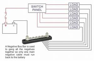 Terminal Block Wiring Diagram