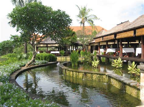 gambar pemandangan desa indah desa wisata