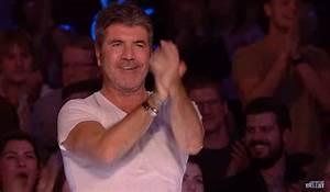 Irish Priest Wows Simon Cowell With Amazing Voice At BGT ...