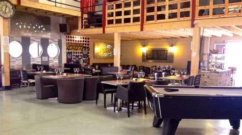 restaurant l usine 224 nantes 44300 avis menu et prix