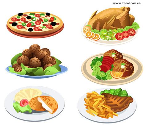 Delicious food cartoon orange lines. Food tasty clipart 20 free Cliparts | Download images on ...