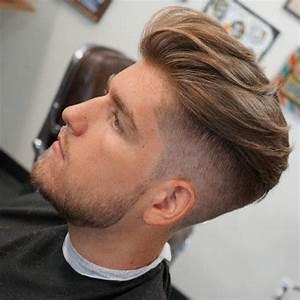 Coupe Homme Degradé : coupe de cheveux garcon degrade ~ Melissatoandfro.com Idées de Décoration
