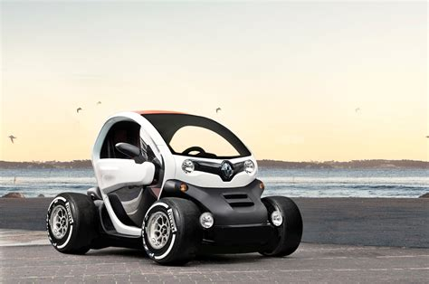renault twizy the f1 inspired renault twizy for the modern city man