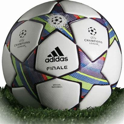 Champions League Ball Match Adidas Balls Football