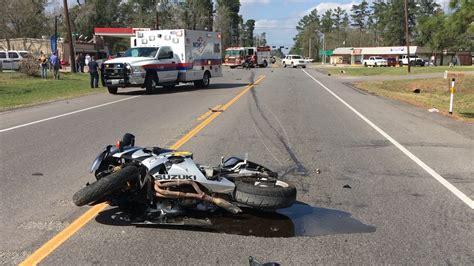 Fatal Motorcycle Crash In Grangerland
