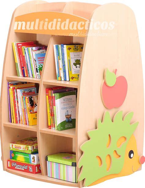 estanteria  libros mobiliario infantil escuela httpwwweducamueblecom mobiliario